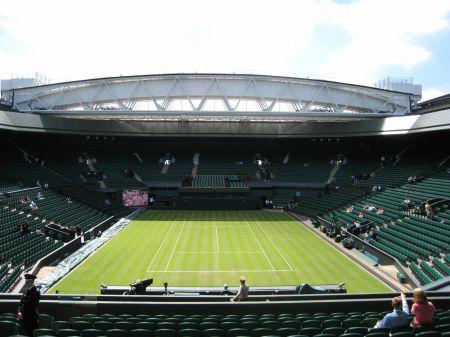ウィンブルドン(全英オープン)テニスの歴史や特徴、独自のルールがユニーク!他のグランドスラムとの違いについて